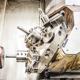 Werkzeugbau Umformwerkzeuge Fräsen
